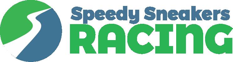 Speedy Sneakers Racing